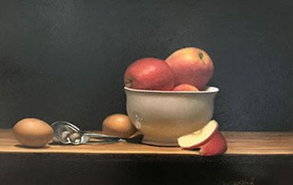 links to an image of apples in a bowl
