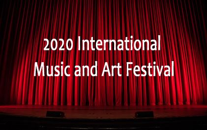 links to image for International Music and Arts Festival